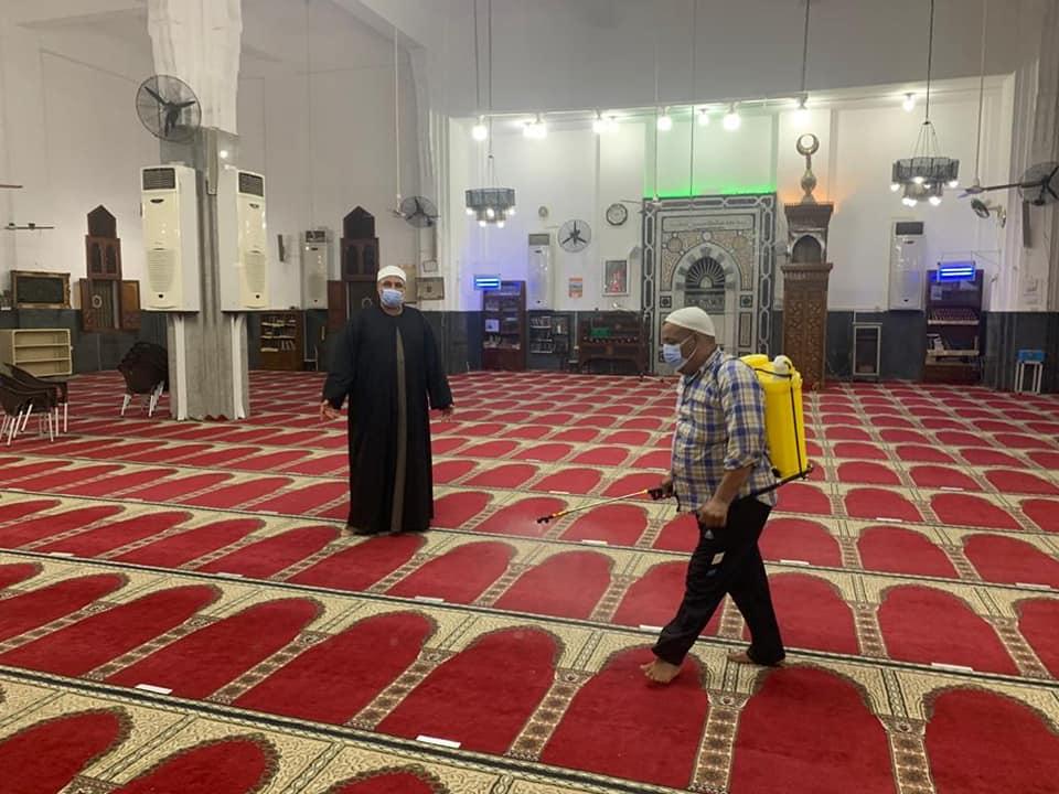 مساجد الإسماعيلية (6)