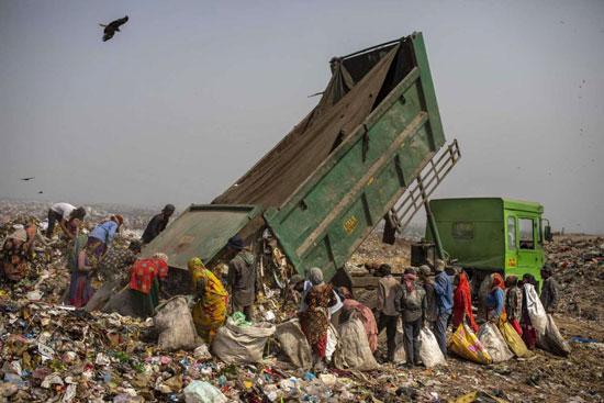 يساعد ما يقدر بنحو 20 مليون شخص حول العالم في الحفاظ على نظافة المدن