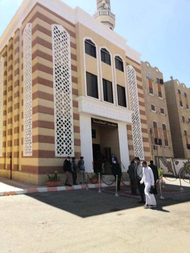 مسجد الصحابة (12)