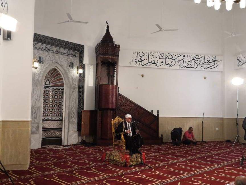 مسجد الصحابة (6)