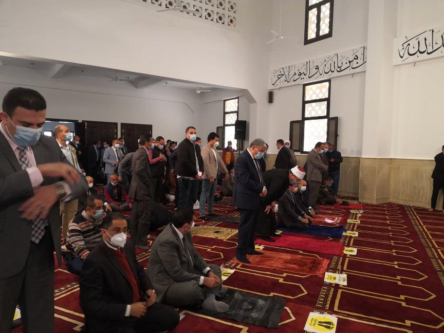 مسجد الصحابة (7)