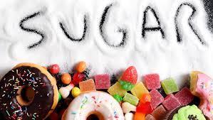 تجنبى السكريات