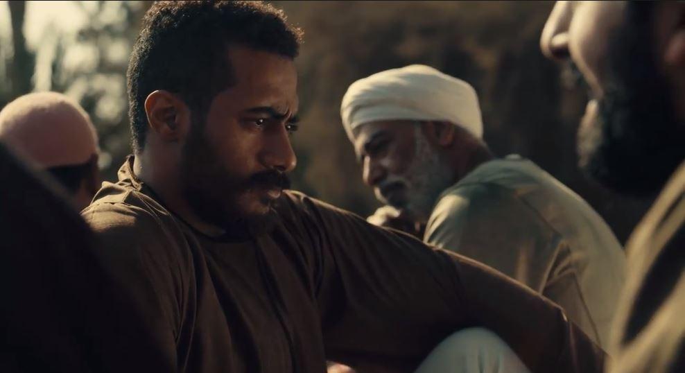 مسلسل موسى الحلقة 8 (5)