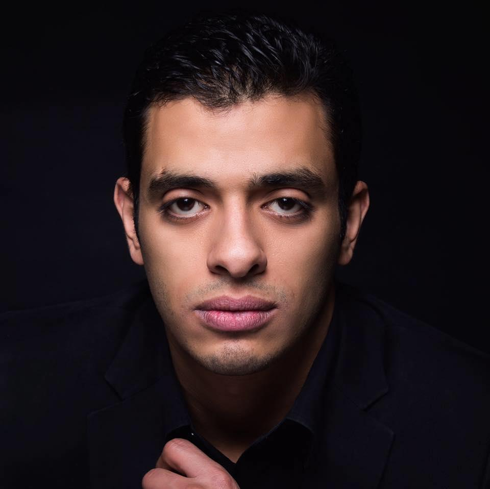 محمد إبراهيم يسرى