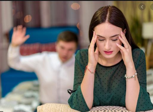 التعامل مع الزوج المسيطر