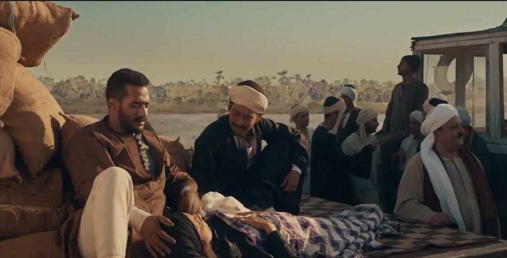 مسلسل موسى الحلقة 8 (1)