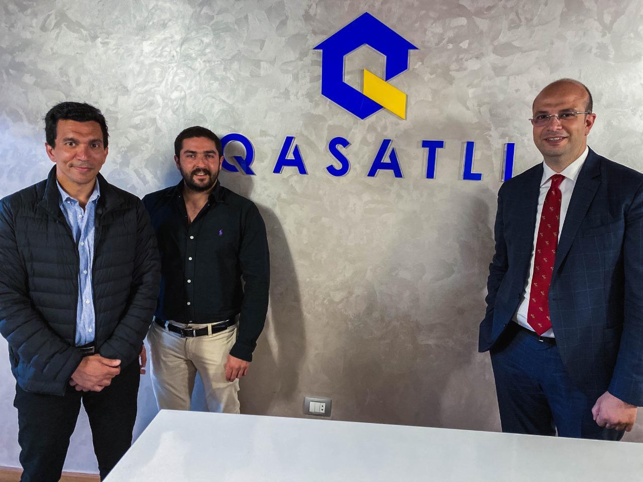 Isqan.com & Qasatli