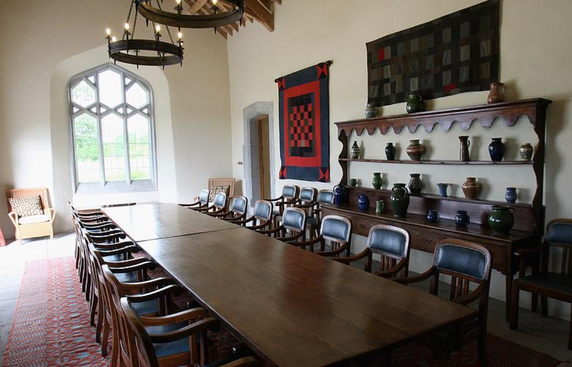 غرفةطعام