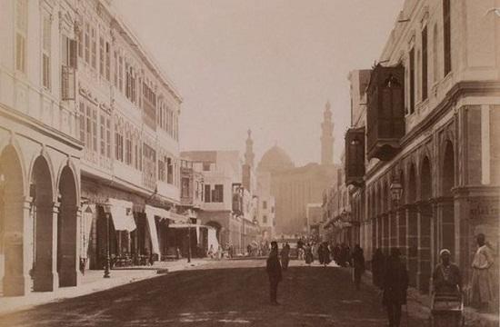 شارع محمد على