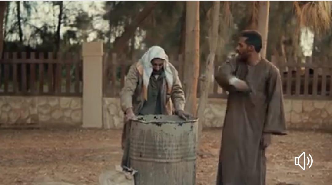 مسلسل موسى الحلقة 10 (7)