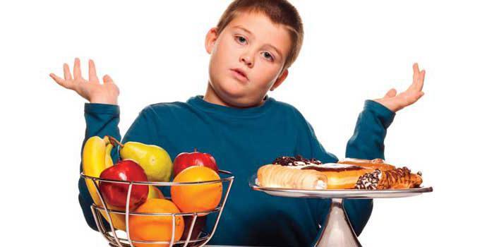مرض الكبد الدهني عند الأطفال