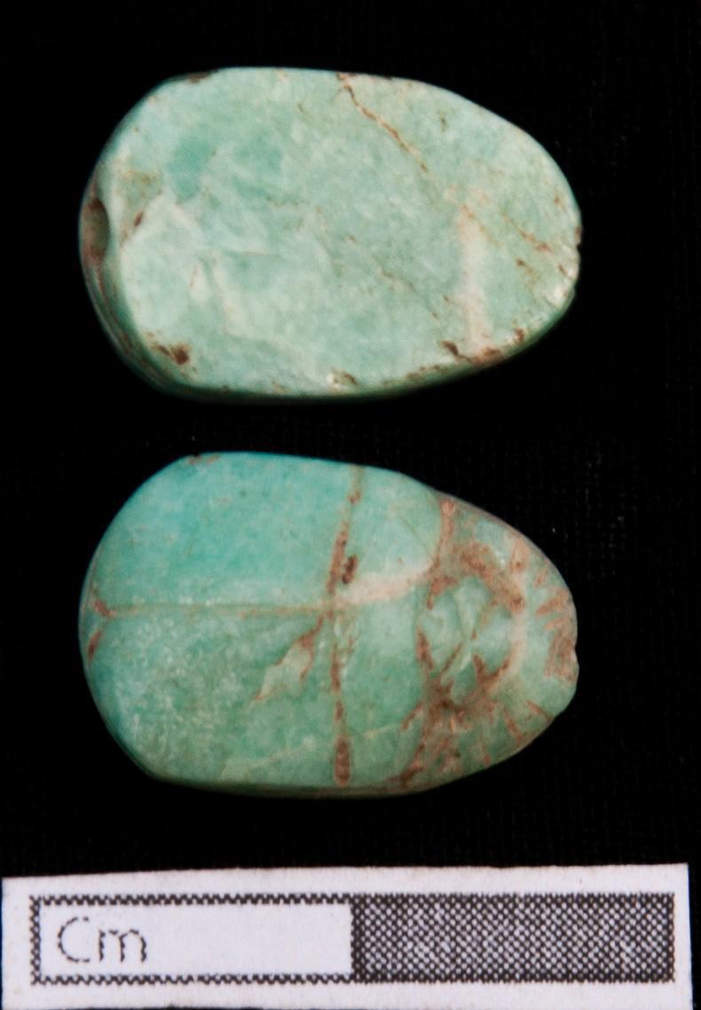 القطع الأثرية