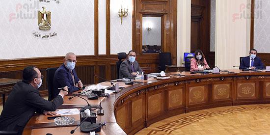 رئيس الوزراء يتابع إجراءات تنفيذ مبادرة التمويل العقارى.. ويؤكد استثنائية (2)