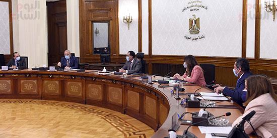 رئيس الوزراء يتابع إجراءات تنفيذ مبادرة التمويل العقارى.. ويؤكد استثنائية (4)