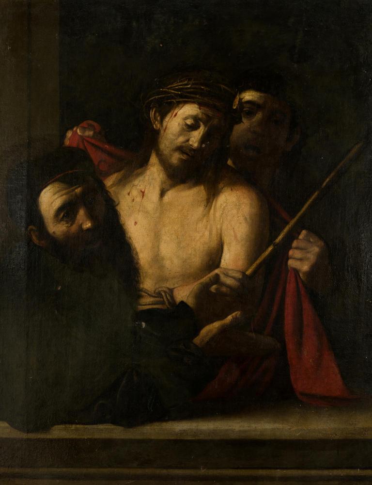 لوحة آلام المسيح