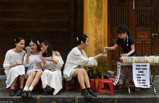 مدينة قديمة ووجهة سياحية شهيرة في وسط فيتنام