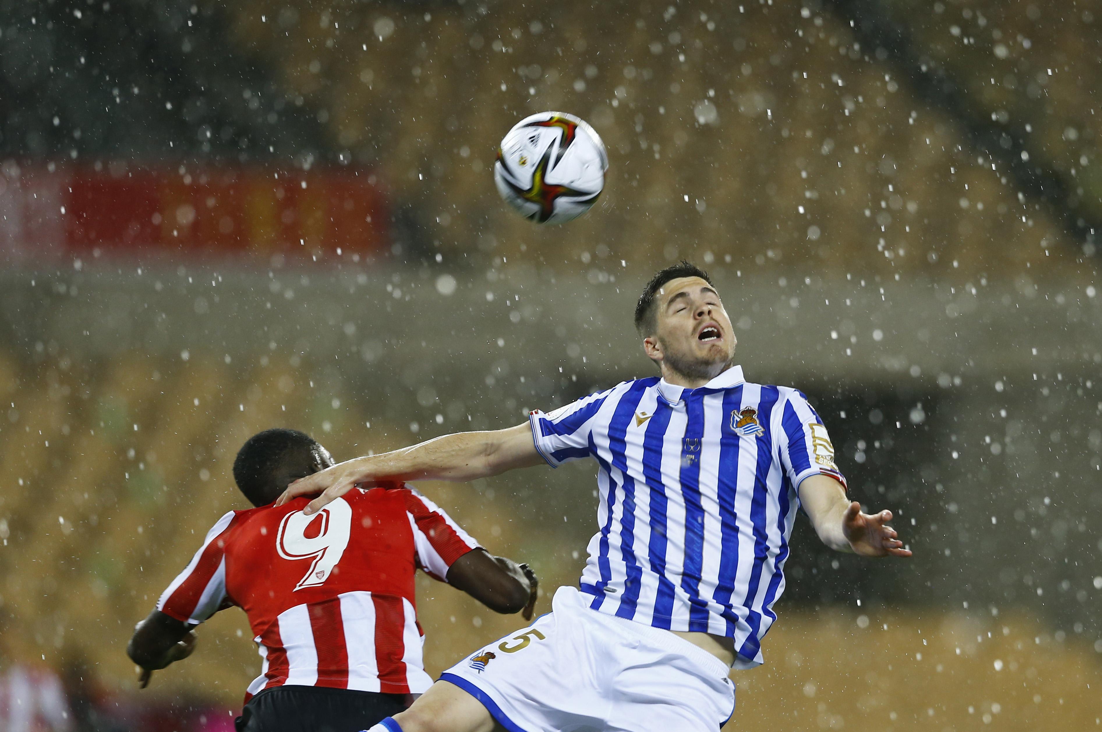 أتلتيك بيلباو ضد ريال سوسيداد (4)