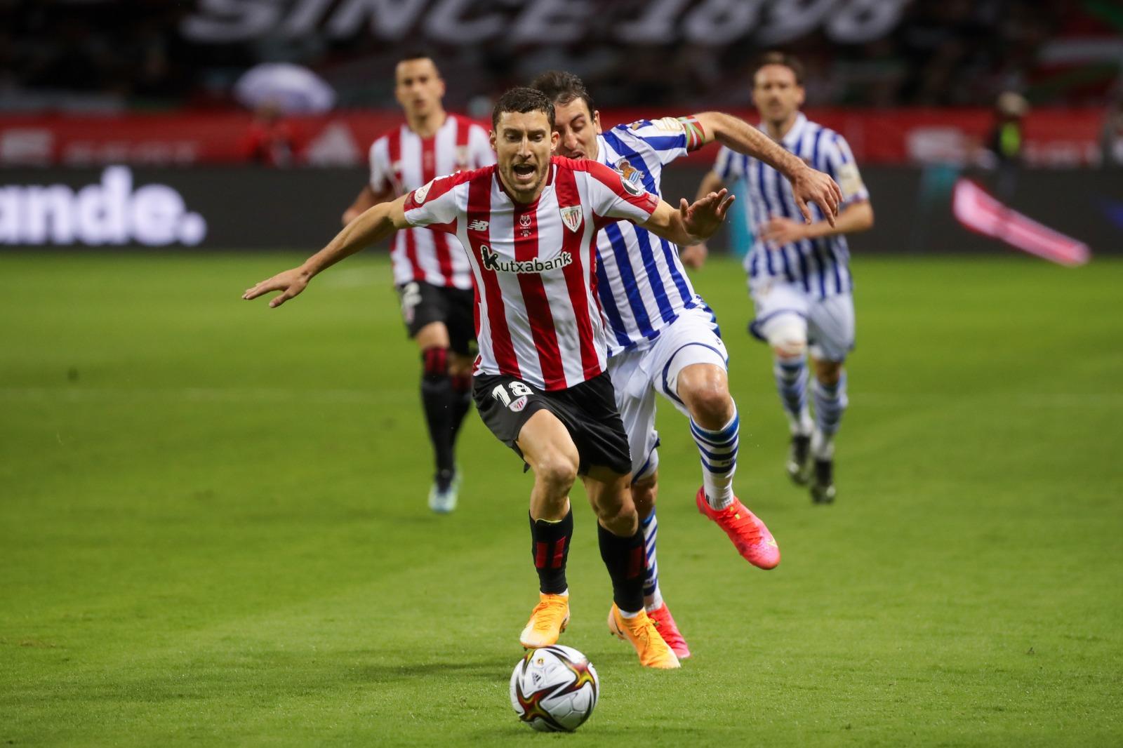 أتلتيك بيلباو ضد ريال سوسيداد (3)