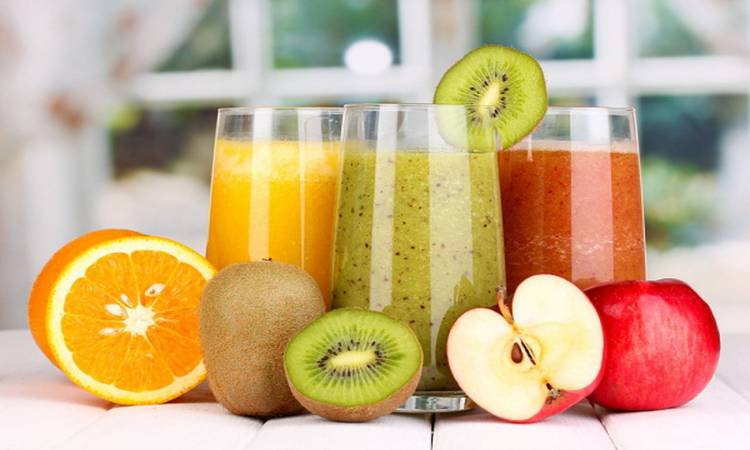 عصير الفاكهة