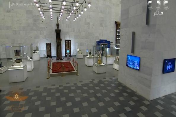 متحف الحضارة 1