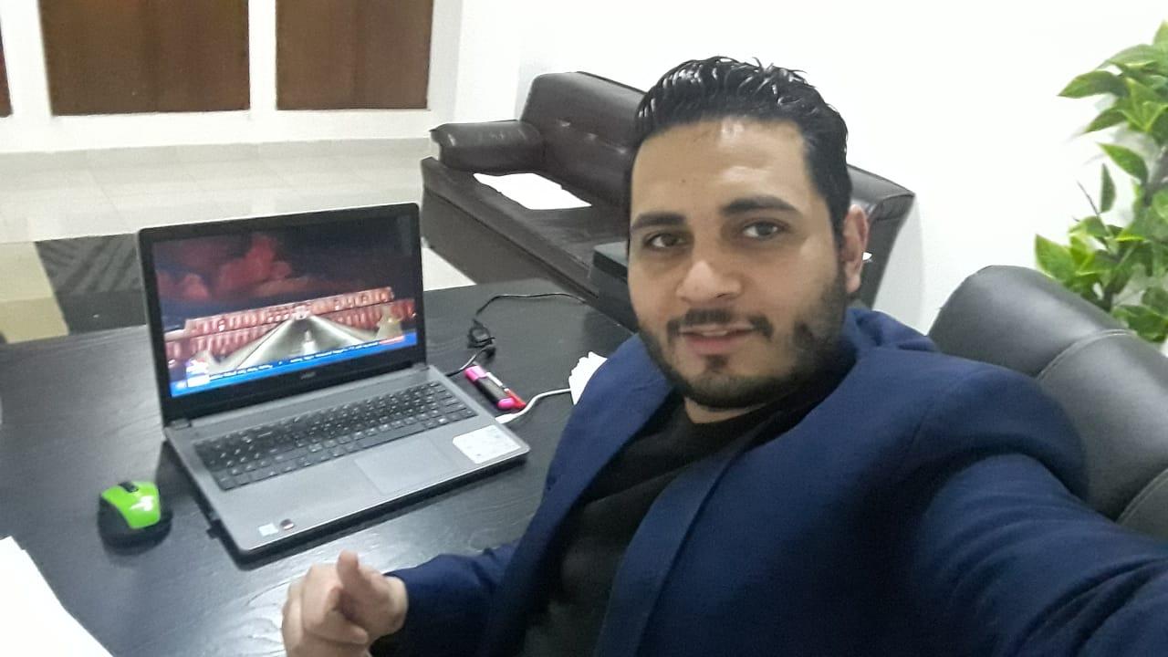 عماد شحاته