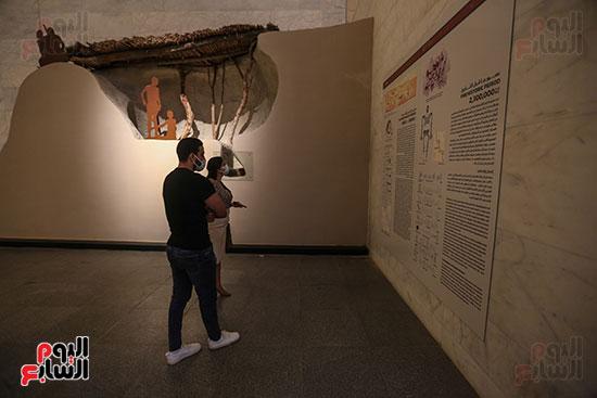 المتحف المصرى للحضارة (33)