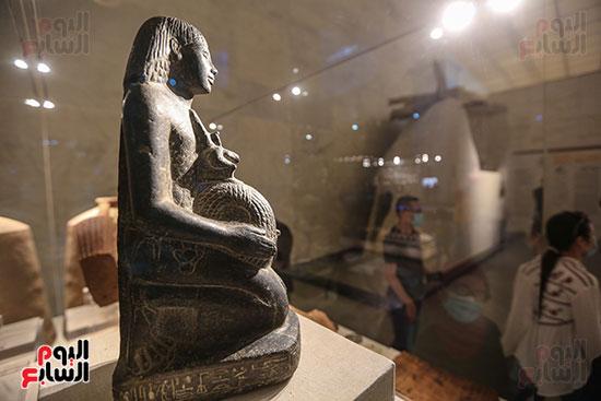 المتحف المصرى للحضارة (37)