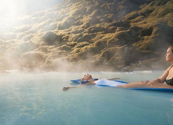 حمام الحيوية فى ايسلندا (5)