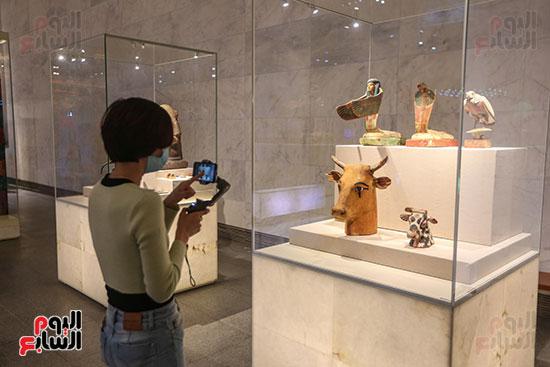 المتحف المصرى للحضارة (38)