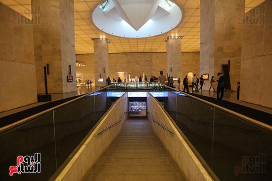 المتحف المصرى للحضارة (32)