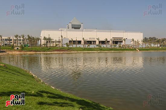 المتحف المصرى للحضارة (25)
