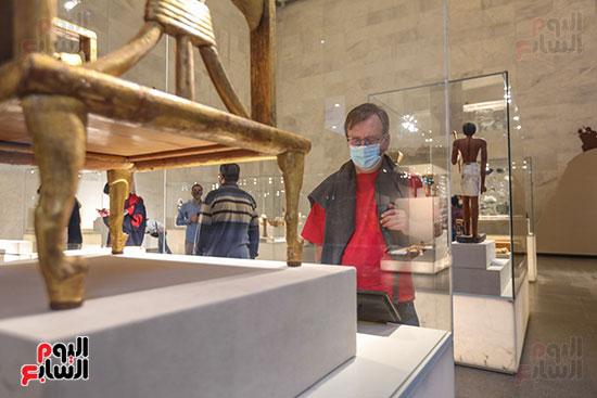 المتحف المصرى للحضارة (35)