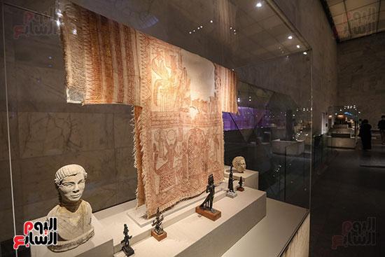 المتحف المصرى للحضارة (1)