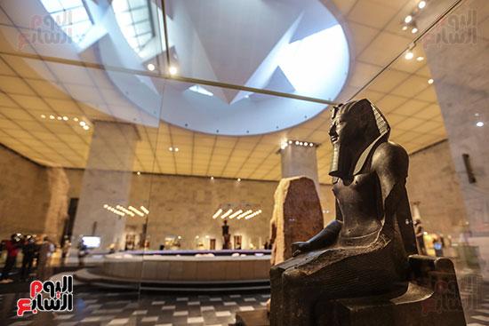 المتحف المصرى للحضارة (40)