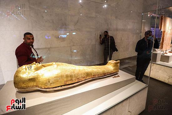 المتحف المصرى للحضارة (47)