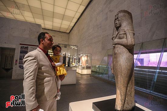 المتحف المصرى للحضارة (45)