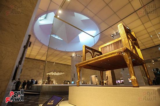المتحف المصرى للحضارة (39)