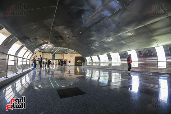 المتحف المصرى للحضارة (30)
