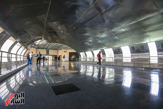 المتحف المصرى للحضارة (29)