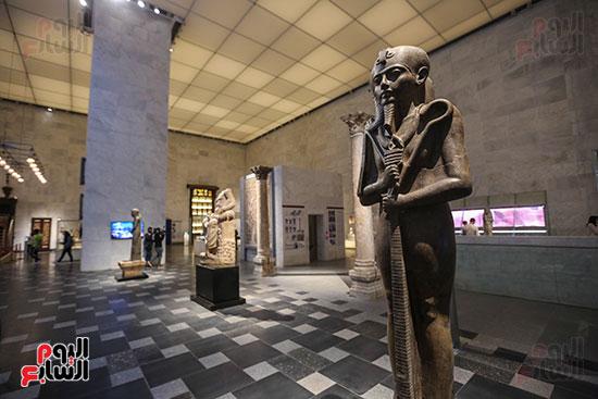 المتحف المصرى للحضارة (44)
