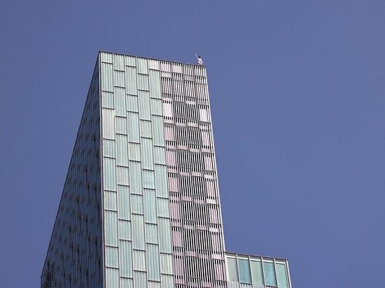 فندق ميليا برشلونة سكاي في برشلونة