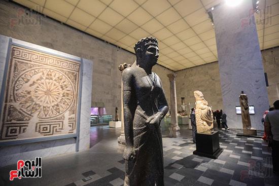 المتحف المصرى للحضارة (4)