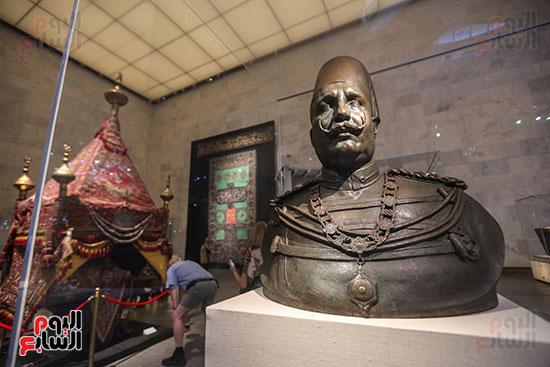 المتحف المصرى للحضارة (8)