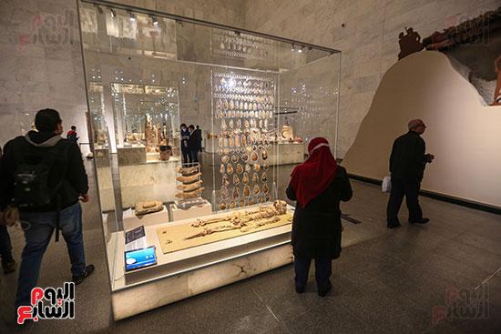 المتحف المصرى للحضارة (34)