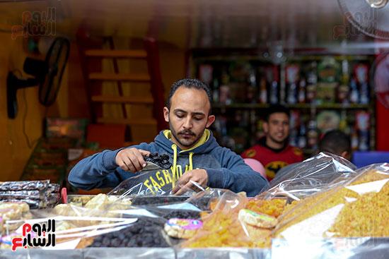 قراصيا رمضان (1)