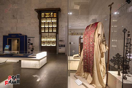 المتحف المصرى للحضارة (2)