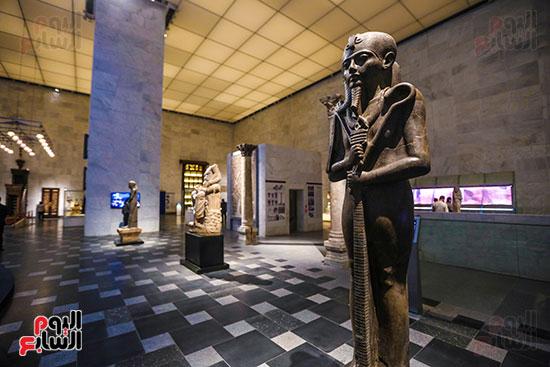 المتحف المصرى للحضارة (43)