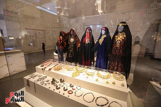 المتحف المصرى للحضارة (11)