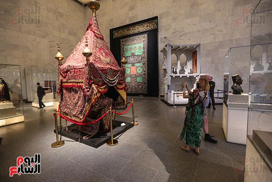 المتحف المصرى للحضارة (10)