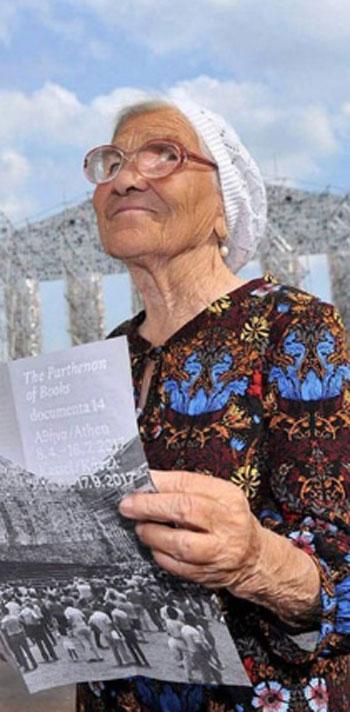 الجدة لينا (6)
